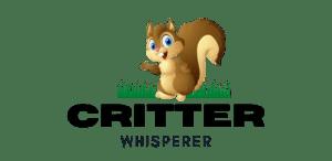 Critter Whisperer Logo