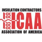 Insulation Contractors Association of America Logo